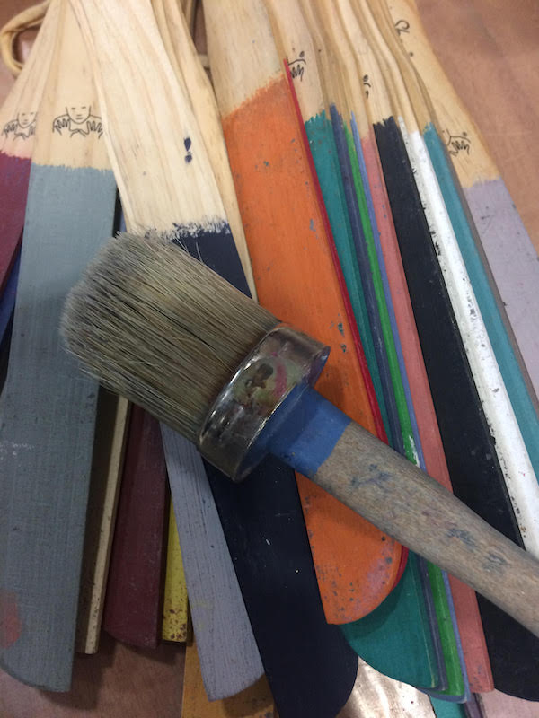 Atelier DIY Annie Sloan